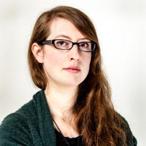 Vereinsmitglied Maren Hötten