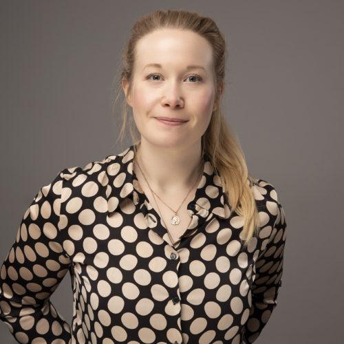 Clara Scharping Mitglied des hello creator e.V.