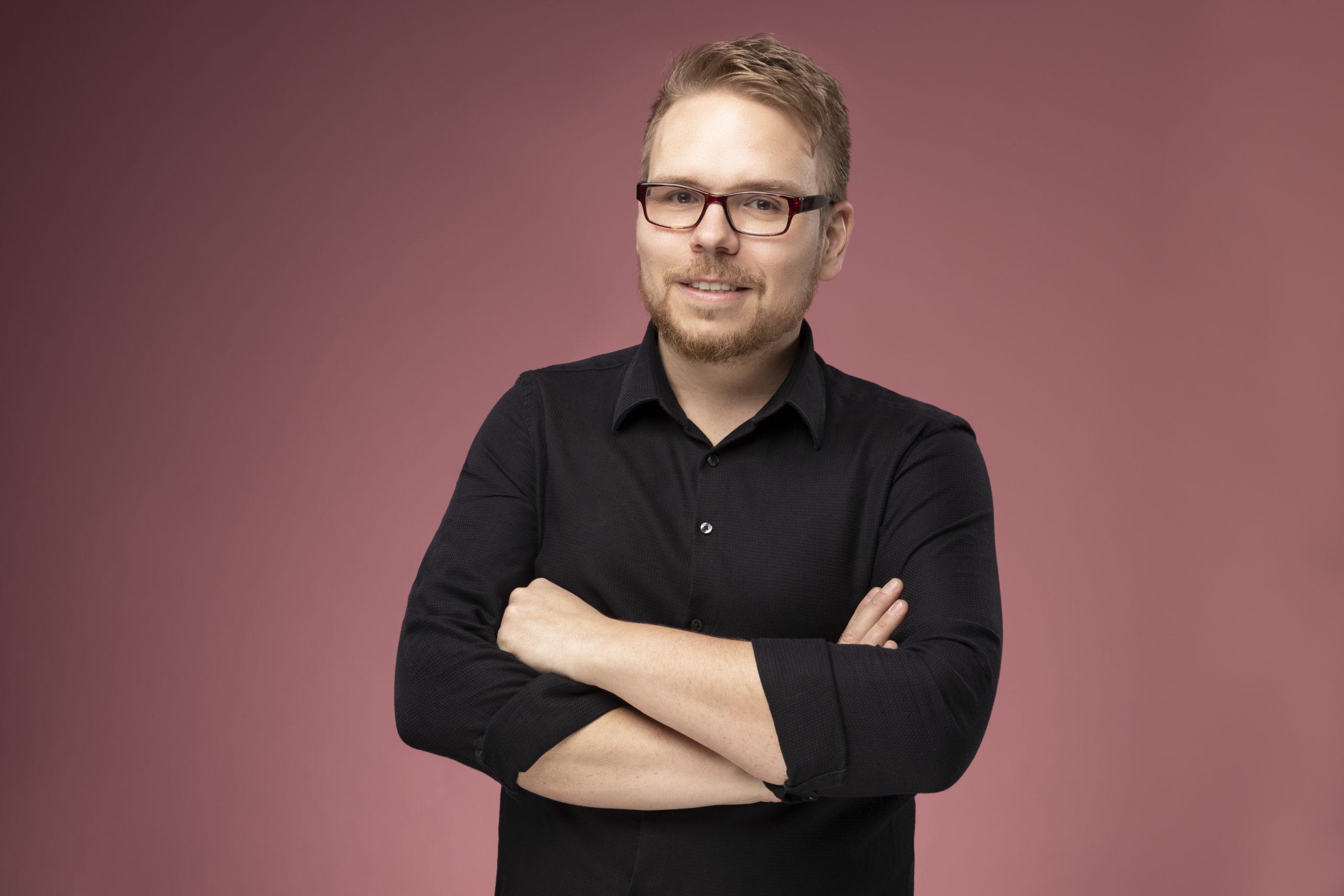 Vereinsmitglied Mario Irrmischer