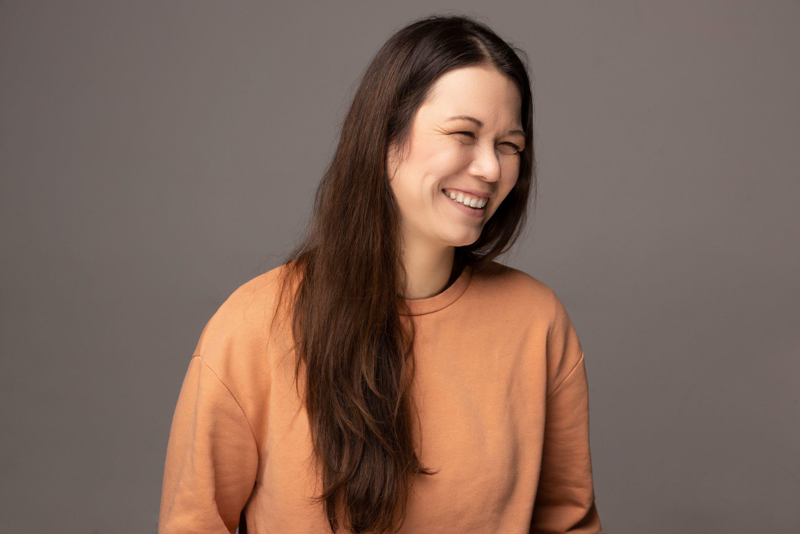 Vereinsmitglied Christina Vedar