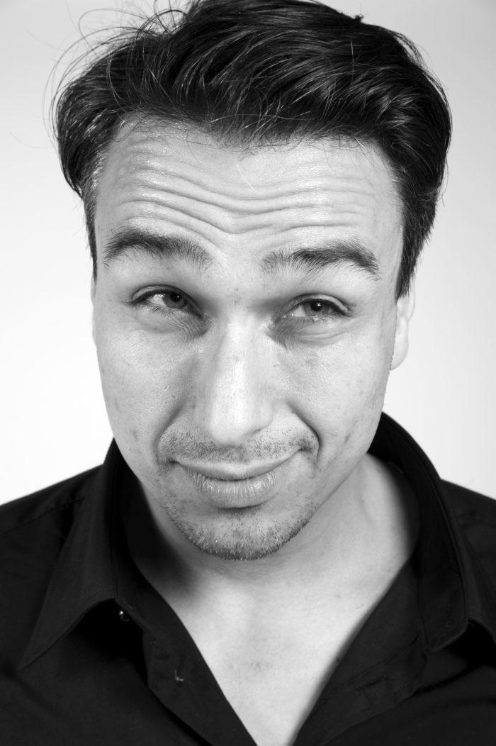 Benjamin Fleig Mitglied des hello creator e.V.