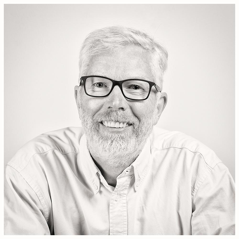 Martin Stockberg Mitglied des hello creator e.V.