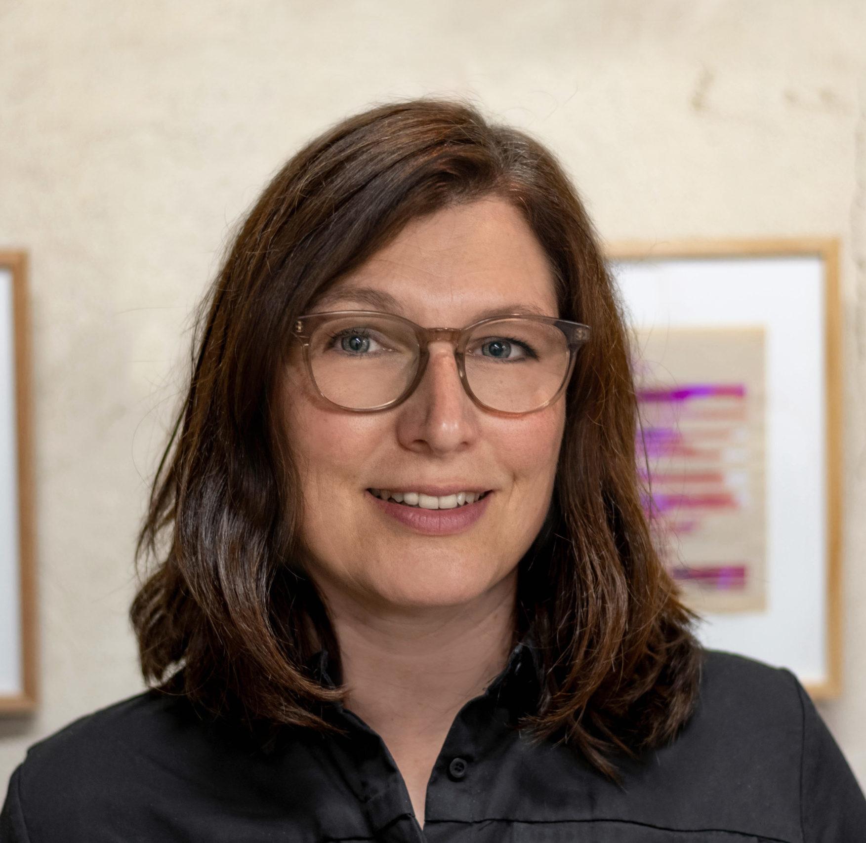 Vereinsmitglied Anke Köhler